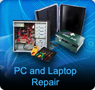 01.PC and Laptop Repair