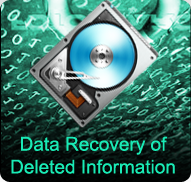 03. Data Recovery of Deleted Information