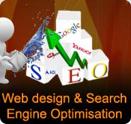 05. Web design & Search Engine Optimisation