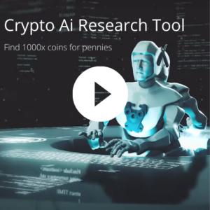 Crypto Ai Research Tool Tokenmetrics